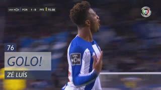 GOLO! FC Porto, Zé Luís aos 76', FC Porto 2-0 FC P.Ferreira