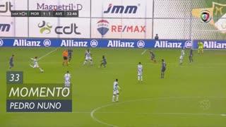 Moreirense FC, Jogada, Pedro Nuno aos 33'