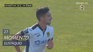 FC P.Ferreira, Jogada, Eustáquio aos 27'