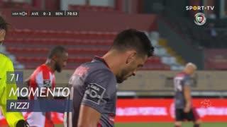 SL Benfica, Jogada, Pizzi aos 71'