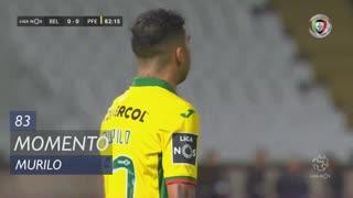 FC P.Ferreira, Jogada, Murilo aos 83'