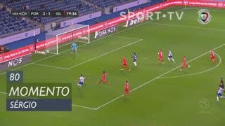 FC Porto, Jogada, Sérgio aos 80'