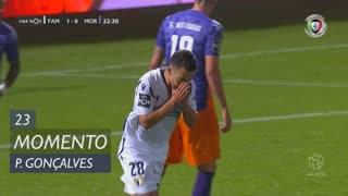 FC Famalicão, Jogada, Pedro Gonçalves aos 23'