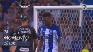 FC Porto, Jogada, Zé Luís aos 78'