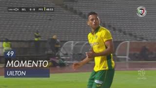 FC P.Ferreira, Jogada, Uilton aos 49'