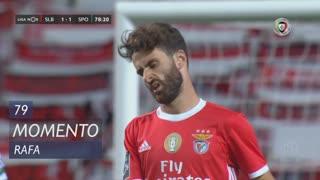 SL Benfica, Jogada, Rafa aos 79'