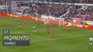 FC Porto, Jogada, Soares aos 57'