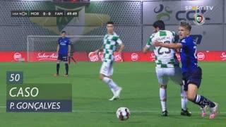 FC Famalicão, Caso, Pedro Gonçalves aos 50'