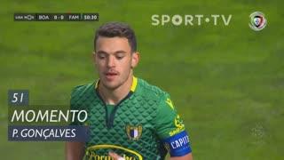 FC Famalicão, Jogada, Pedro Gonçalves aos 51'