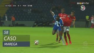 FC Porto, Caso, Marega aos 58'