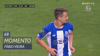 FC Porto, Jogada, Fábio Vieira aos 68'