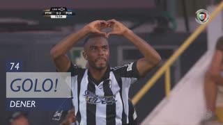 GOLO! Portimonense, Dener aos 74', Portimonense 1-2 FC Porto