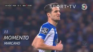 FC Porto, Jogada, Marcano aos 11'