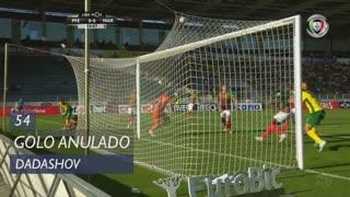 FC P.Ferreira, Golo Anulado, Dadashov aos 54'