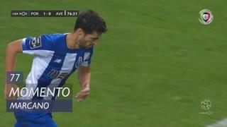 FC Porto, Jogada, Marcano aos 77'