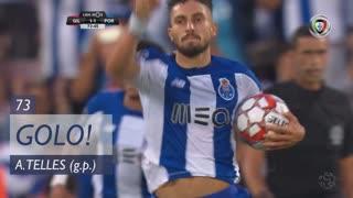 GOLO! FC Porto, Alex Telles aos 73', Gil Vicente FC 1-1 FC Porto