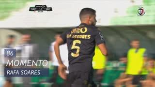 Vitória SC, Jogada, Rafa Soares aos 86'