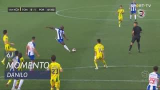 FC Porto, Jogada, Danilo aos 61'