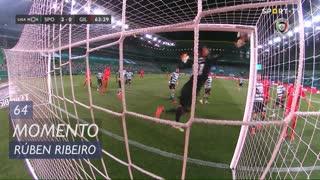 Gil Vicente FC, Jogada, Rúben Ribeiro aos 64'