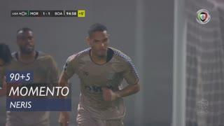 Boavista FC, Jogada, Neris aos 90'+5'