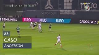 FC Famalicão, Caso, Anderson aos 86'