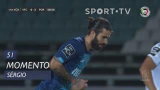 FC Porto, Jogada, Sérgio aos 51'