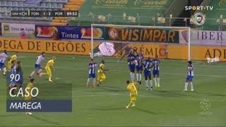 FC Porto, Caso, Marega aos 90'