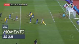 FC Porto, Jogada, Zé Luís aos 86'