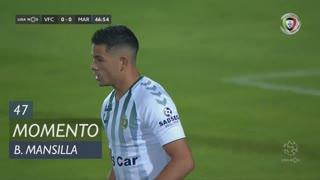 Vitória FC, Jogada, B. Mansilla aos 47'