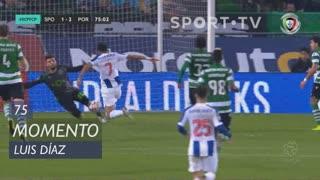 FC Porto, Jogada, Luis Díaz aos 75'