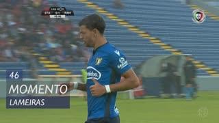 FC Famalicão, Jogada, Lameiras aos 46'