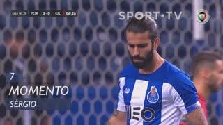 FC Porto, Jogada, Sérgio aos 7'