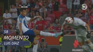 FC Porto, Jogada, Luis Díaz aos 58'