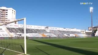 Portimonense x SL Benfica: Confere aqui a constituição das equipas!