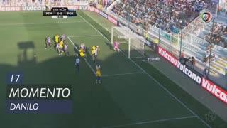 FC Porto, Jogada, Danilo aos 17'
