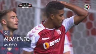 SC Braga, Jogada, Murilo aos 56'