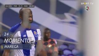 FC Porto, Jogada, Marega aos 24'