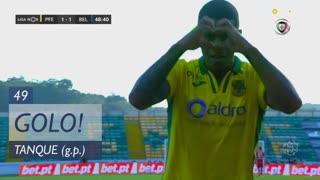 GOLO! FC P.Ferreira, Tanque aos 49', FC P.Ferreira 1-1 Belenenses SAD
