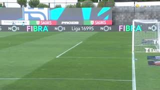 Belenenses x Sporting CP: Confere aqui a constituição das equipas!