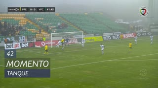 FC P.Ferreira, Jogada, Tanque aos 42'