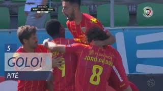 GOLO! CD Tondela, Pité aos 5', Rio Ave FC 0-1 CD Tondela