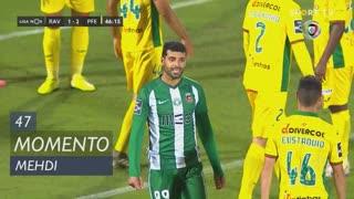 Rio Ave FC, Jogada, Mehdi aos 47'