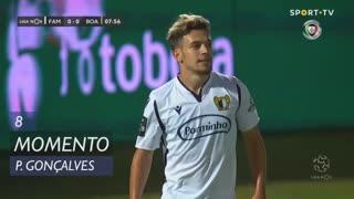 FC Famalicão, Jogada, Pedro Gonçalves aos 8'
