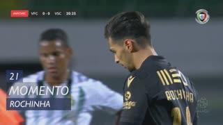 Vitória SC, Jogada, Rochinha aos 21'