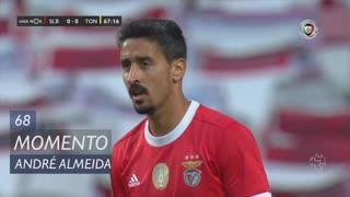 SL Benfica, Jogada, André Almeida aos 68'