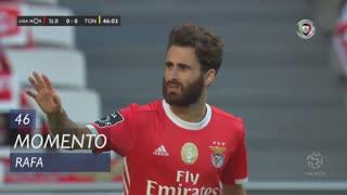 SL Benfica, Jogada, Rafa aos 46'
