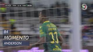 FC Famalicão, Jogada, Anderson aos 84'