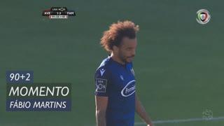 FC Famalicão, Jogada, Fábio Martins aos 90'+2'