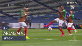 FC Porto, Jogada, Sérgio aos 45'