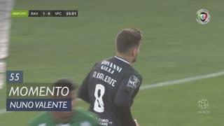Vitória FC, Jogada, Nuno Valente aos 55'